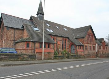 Thumbnail 2 bed flat to rent in 3 The Chapter House, Bridge Lane, Frodsham, Cheshire