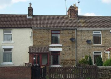Thumbnail 2 bed terraced house to rent in High Street, Howden Le Wear, Co Durham