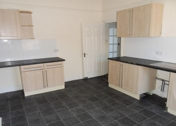 Thumbnail 2 bedroom maisonette to rent in Northumberland Village Homes, Norham Road, Whitley Bay