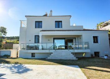 Thumbnail 4 bed property for sale in La Duquesa, Manilva, Málaga