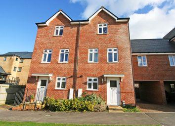 Thumbnail 4 bedroom terraced house to rent in Sargent Way, Broadbridge Heath, Horsham