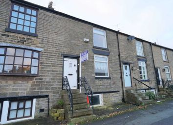 Thumbnail 2 bed cottage for sale in Nelson Street, Horwich, Bolton