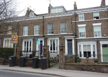 Thumbnail 1 bedroom flat to rent in Holgate Road, York