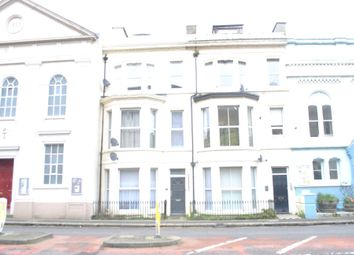 2 bed maisonette to rent in South Terrace, Hastings, East Sussex TN34