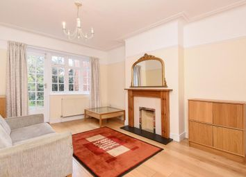 Thumbnail 2 bed flat to rent in The Ridgeway NW11, Golders Green, London,