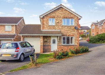 3 bed detached house for sale in Greenfields, Heckmondwike WF16