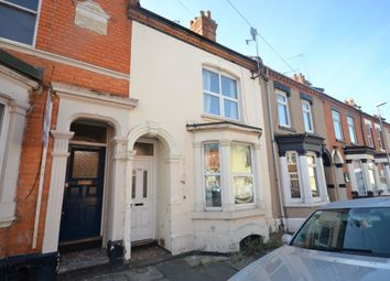 3 bed terraced house for sale in Perry Street, Abington, Northampton NN1