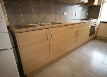 Thumbnail 3 bed flat to rent in Wembley Park Drive, Wembley, London