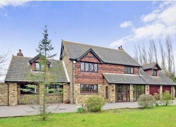 Thumbnail 5 bed detached house for sale in Ratcliffe Highway, St. Mary Hoo, Kent