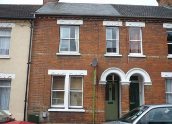 Thumbnail 3 bedroom property to rent in Hartington Street, Bedford