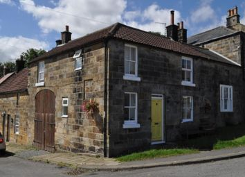 Thumbnail 3 bed property to rent in Church Street, Castleton, Whitby