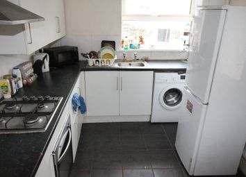 Thumbnail 3 bed terraced house to rent in Stow Hill, Pontypridd