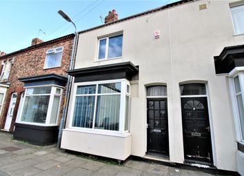 Thumbnail 2 bed terraced house for sale in Cheltenham Avenue, Thornaby, Stockton-On-Tees