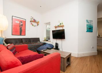 Thumbnail 4 bed flat to rent in Listria Park, London