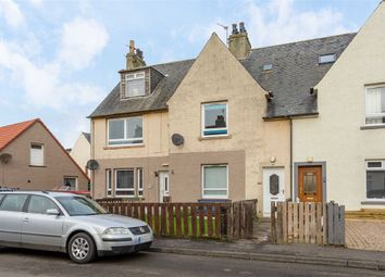 Thumbnail 3 bedroom flat for sale in Queen Margaret Street, St. Monans, Anstruther