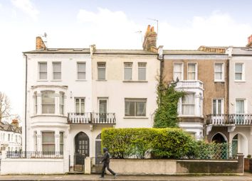 4 bed property to rent in Harwood Road, Fulham Broadway, London SW6