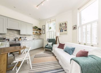 Thumbnail 2 bed flat for sale in Boutflower Road, London
