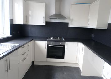 Thumbnail 2 bed flat to rent in Elm Crescent, Bridgend