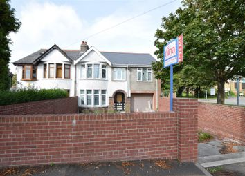 3 bed semi-detached house for sale in Colcot Road, Barry CF62