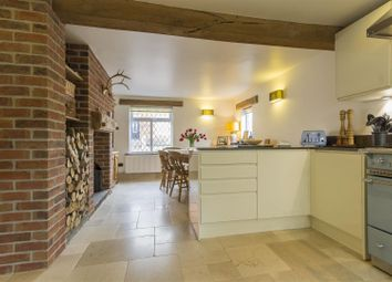 Thumbnail 3 bed cottage for sale in Main Street, Scarcliffe, Chesterfield