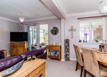 Thumbnail 4 bed detached house for sale in Wallinger Drive, Shenley Brook End, Milton Keynes, Milton Keynes