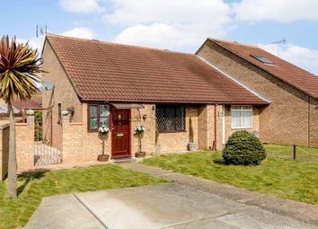 Thumbnail 2 bed end terrace house for sale in Hampstead Avenue, Clacton-On-Sea, Essex