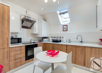 Thumbnail 2 bed flat for sale in Dolphin Approach, Romford