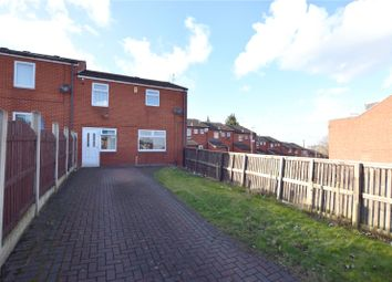 Thumbnail 3 bed end terrace house for sale in St Lukes Road, Leeds, West Yorkshire