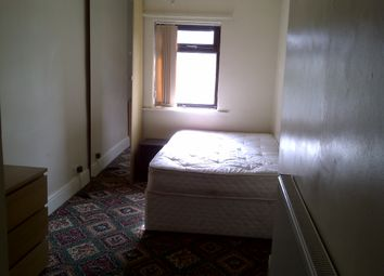 Thumbnail 8 bed shared accommodation to rent in Beech Avenue, Salford