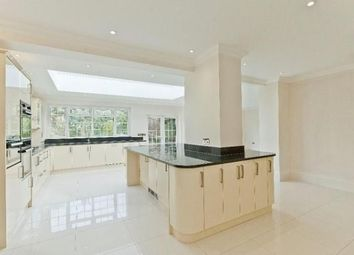 Thumbnail 5 bedroom detached house to rent in The Barton, Cobham