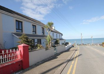 Thumbnail 6 bed terraced house for sale in Aberporth, Cardigan