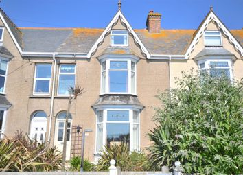5 bed terraced house for sale in Penmenner Road, The Lizard, Helston TR12
