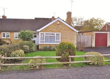 Thumbnail 2 bed bungalow for sale in Forgefield, Bethersden, Ashford