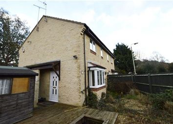 Thumbnail 1 bed terraced house for sale in Pheasant Mead, Stonehouse, Gloucestershire