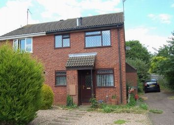 Thumbnail 1 bed property for sale in Balliol Road, Stefen Hill, Daventry