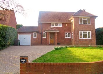 Thumbnail 4 bedroom property to rent in Henley Road, Marlow, Buckinghamshire