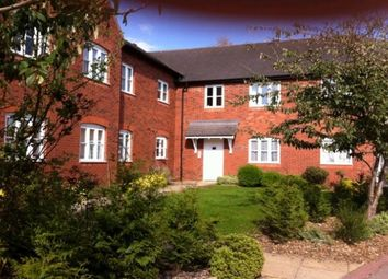 Thumbnail 2 bed flat to rent in Lucas Court, Leamington Spa