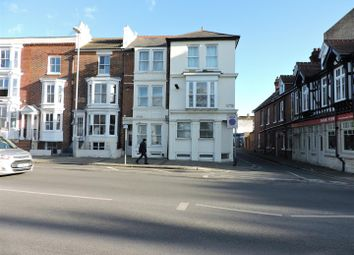 Thumbnail 2 bedroom flat for sale in Hampshire Terrace, Portsmouth