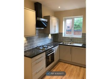 Thumbnail 2 bed flat to rent in Victoria Road, Fallowfield, Manchester