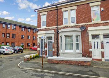 2 bed flat to rent in Kielder Terrace, North Shields NE30
