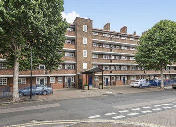Thumbnail 4 bed flat for sale in Reardon Street, London