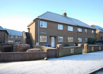 Thumbnail 3 bed flat for sale in 3 Mochrum Avenue, Maybole