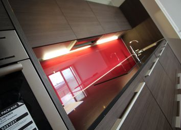Thumbnail 2 bedroom flat to rent in The Arcus, Highcross, East Bond Street, Leicester