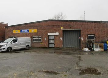 Thumbnail Light industrial to let in Unit C, Lyttleton Road, Northampton, Northamptonshire
