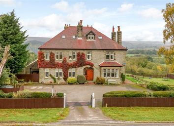 Heatherdene, Goathland, Whitby YO22. 8 bed detached house for sale