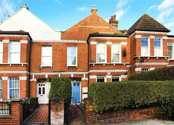 Thumbnail 3 bed flat for sale in Sternhold Avenue, Balham
