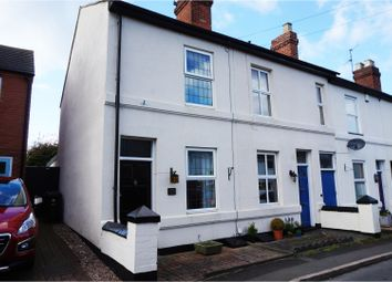 Thumbnail 2 bed end terrace house to rent in Nursery Walk, Tettenhall, Wolverhampton