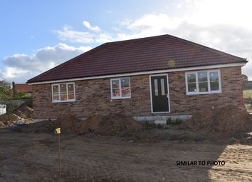 Thumbnail 3 bed detached bungalow for sale in Plot 6, Dovedale, Yarmouth Road, Hemsby