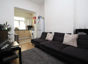 Thumbnail 5 bed terraced house to rent in Charteris Road, Finsbury Park