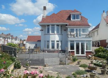 Thumbnail 5 bed property for sale in The Crescent, West Road, Nottage, Porthcawl
